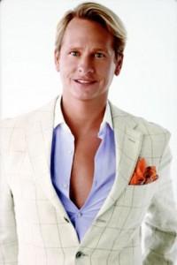 Image of stylist Carson Kressly