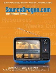 The 2011 Edition of Source Oregon