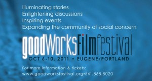 Good Works Film Festival