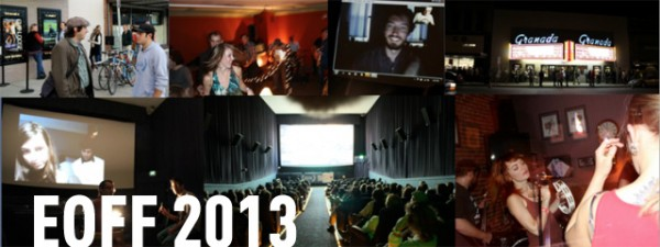 Eastern Oregon Film Festival 2013