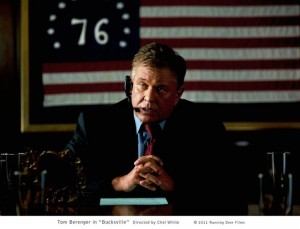 Tom Berenger Bucksville movie_DHK