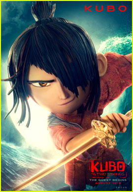 kubo-two-strings-trailer-posters