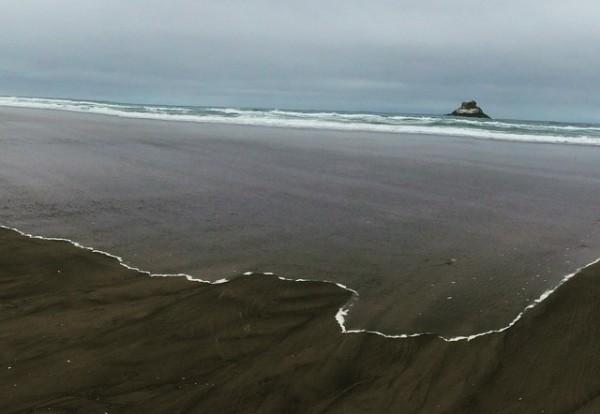 Seaside, Oregon Photo: Zalutsky