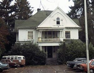 Animal House Travels to Portland