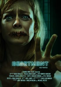 Official Poster - BESETMENT