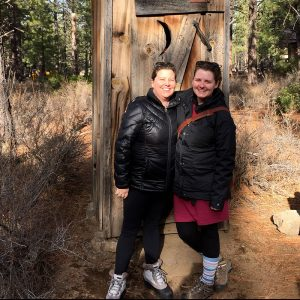 the founders of Luxury Restroom Trailers