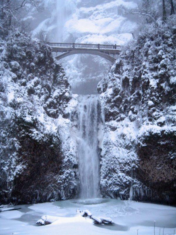 "OregonMade Creative Foundation & Travel Oregon Team Up To Offer ""Winter Season Grant"""