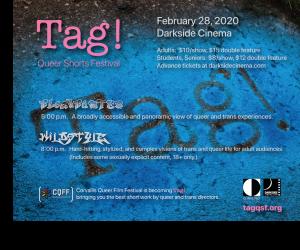 Details of Tag! festival program